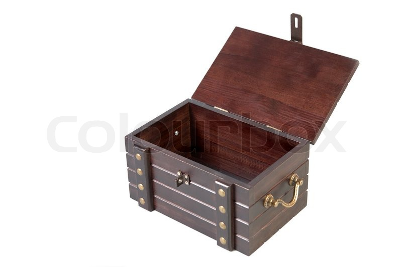 Decorative Chest 7