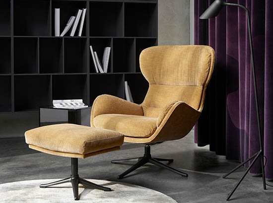 Designer Living Chairs Sydney