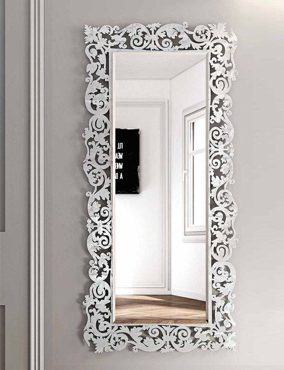 Now one can get Italian Designer Mirrors online on www.mirrorkart