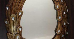 Designer Mirror Glass at Rs 95 /square feet | Malad West | Mumbai