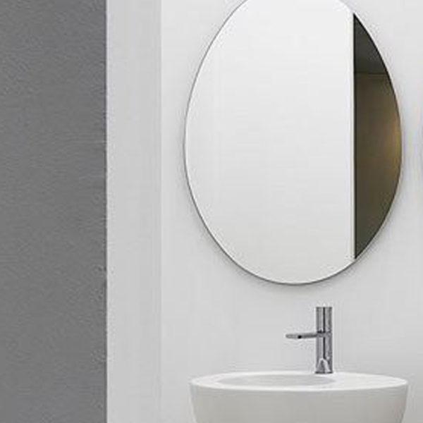 Egg designer mirror - Mirrorwalla