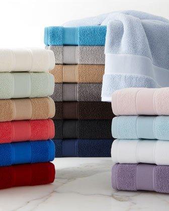 Designer Towels at Horchow