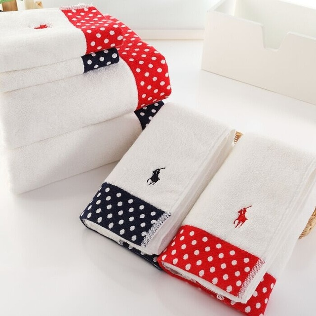 35*35/34*78/65*120cm Designer Luxury Terry Bath Towels for Adults