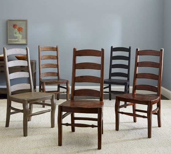 Dining Chairs, Kitchen Chairs & Dining Benches | Pottery Barn