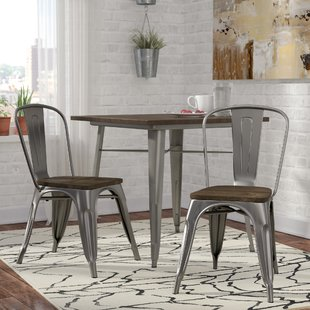 Small Scale Dining Chairs | Wayfair