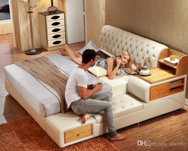 Double Beds 12
