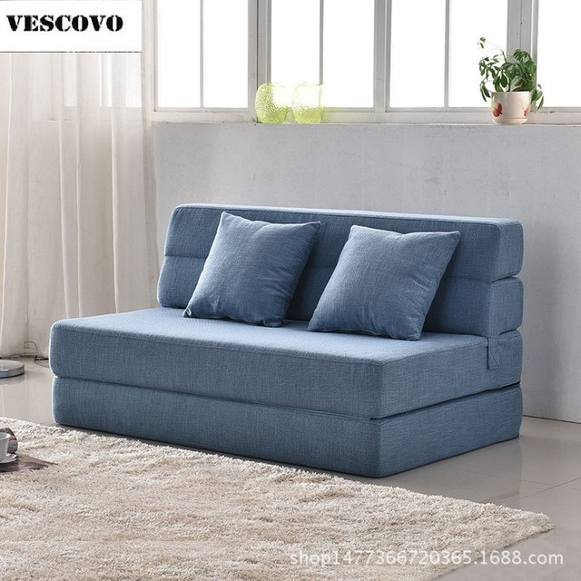 Modern Design Floor Double Sofa Bed Furniture Living Room Reclining