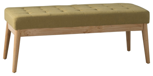 Anglo-Modern-Mid-Century-Fabric-Bench Anglo-Modern-Mid-Century