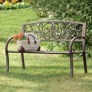 Outdoor Benches You'll Love | Wayfair