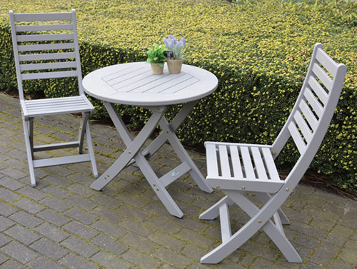 STORE | Folding Garden Chair - Folklore