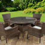 Garden chairs: The comfortable base for beautiful summer days!