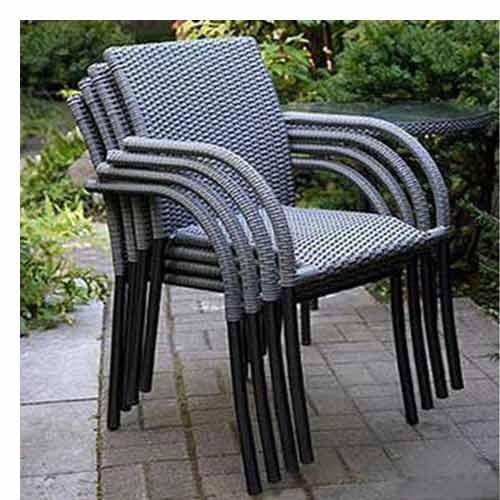Luxox Multiple Garden Stackable Chairs, Rs 4999 /piece, Luxox