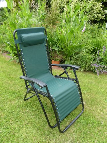 Garden Chairs And Loungers | www.UK-Gardens.co.uk | online garden