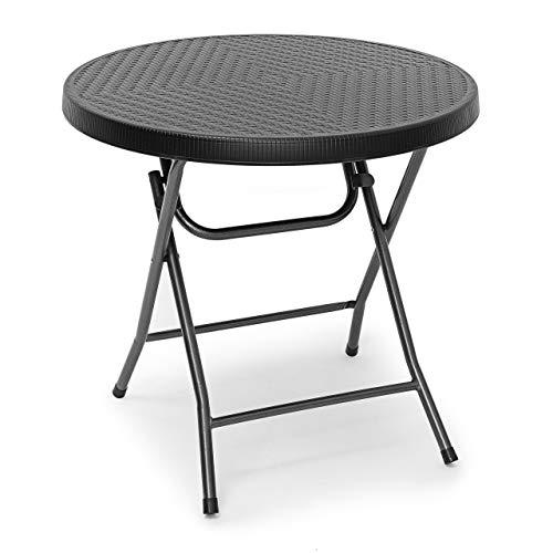 Metal Garden Tables: Amazon.co.uk