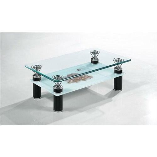 Glass For Center Table Modern Glass Center Table Center Table Heena