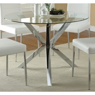 Glass tables fit every style