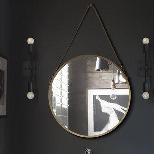Long Hallway Mirror | Wayfair