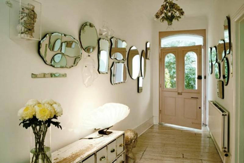 Best Hallway Mirrors Decor IdeasJayne Atkinson Homes