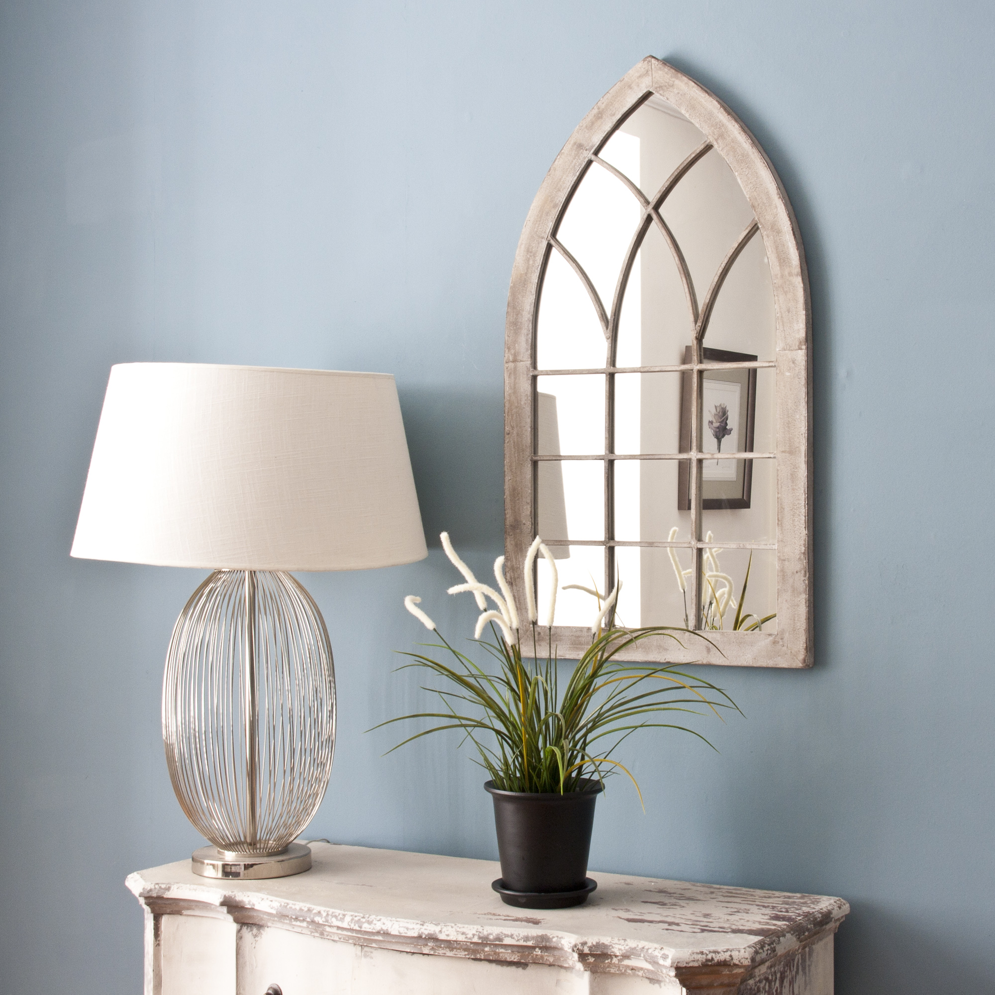 Hallway Mirrors in contemporary & traditional styles | Decorative
