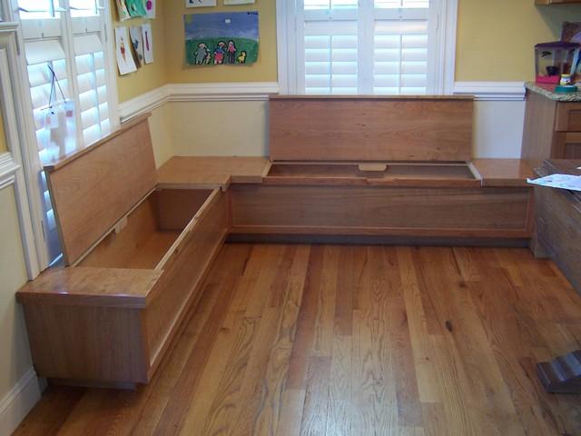 Kitchen Benches Modern Denver By AMF Cuom Works Dresser Bench