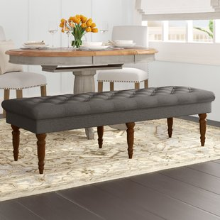 Kitchen & Dining Benches You'll Love | Wayfair