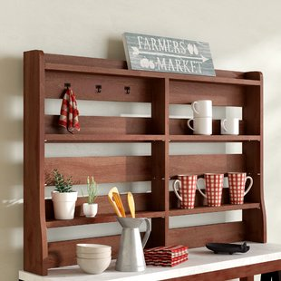 Kitchen Hutch Buffet | Wayfair