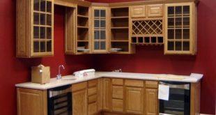 Brown Stylish Kitchen Cupboard, Rs 600 /square feet, Aneera