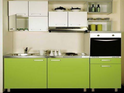 10 Stylish Small Kitchen Cupboard Tips | Kitchen Design Ideas