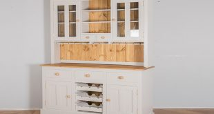 Best Kitchen Dressers - Low Prices for 2019   Furniture4YourHome