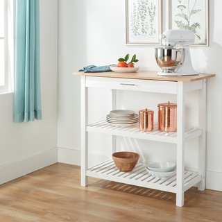 Buy Kitchen Shelves Online at Overstock.com | Our Best Kitchen