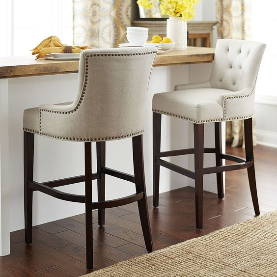 Choosing the right kitchen stools - Your How To Guide