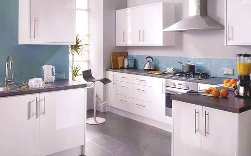 Budget Kitchen Design Ranges Fitted in Inverness and the Highlands