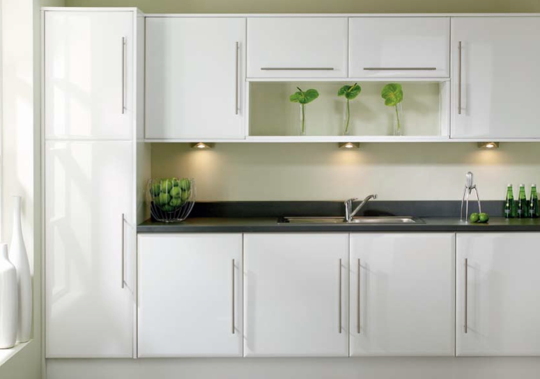 Kitchen: tiny kitchen wall units designs for small kitchen Small