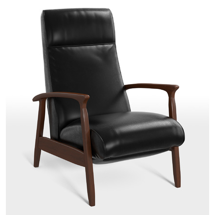 Leather Chairs 11