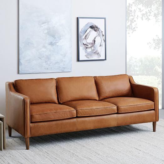 Leather Sofas 4
