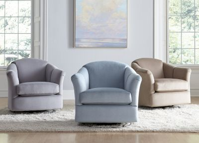Living Room Chairs 4