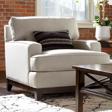 Shop Living Room Chairs & Chaise Chairs | Accent Chairs | Ethan