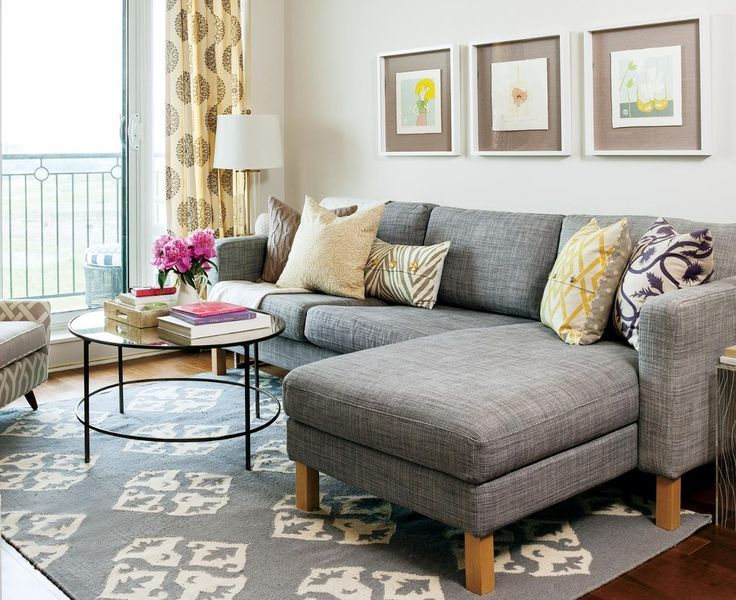 20 of The Best Small Living Room Ideas | Living Room Design Ideas