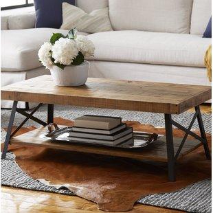 Coffee Tables You'll Love | Wayfair