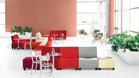 Lounge Furniture 6