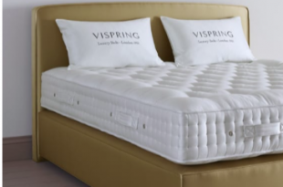 All Vispring Floor Model Mattresses and Matching Divans (Foundations)
