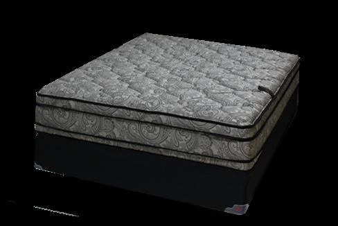Capital X Flip | CBCAPXFLIP | Pillow Top Mattresses | Factory
