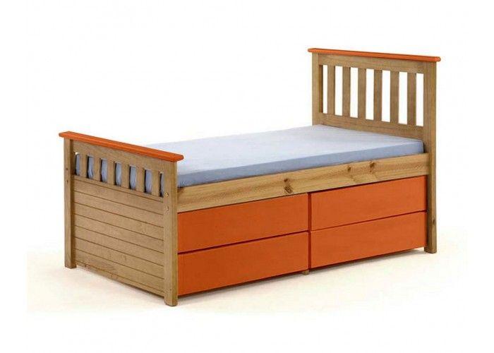 http://www.bonsoni.com/captains-short-ferrara-storage-bed-3ft