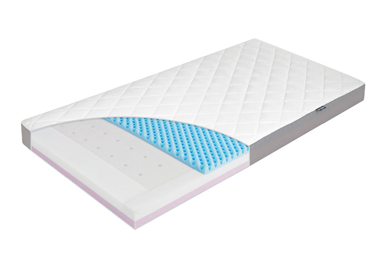 Childrens Mattresses - These trends and novelties are there