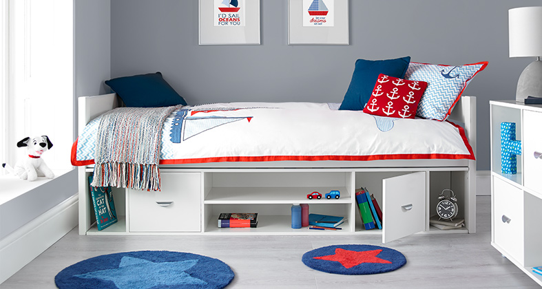 Children's Mattress Guide. How to Choose a Mattress for a Child