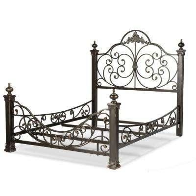 Metal Beds 5
