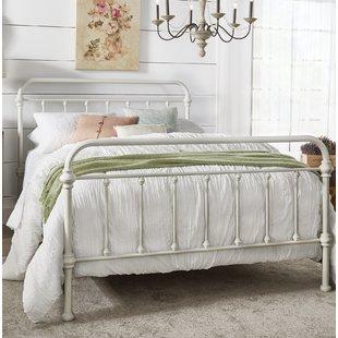 Metal Beds You'll Love   Wayfair