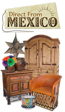 Borderlands Trading Company u2013 Wholesale Mexican Furniture & Rustic Decor