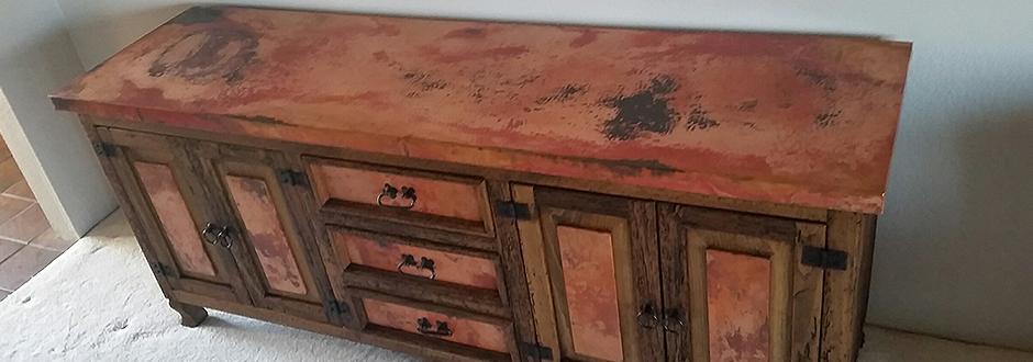 Mexican Hardware | Mesquite Furniture | Tubac, AZ