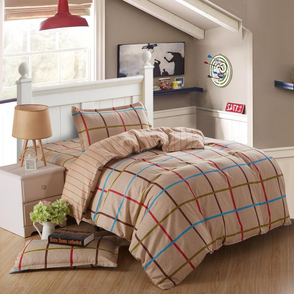 designer duvet cover holiday bed sheets modern bed cover bedroom bed linen  elegant luxurious bed set beautiful comforter sets-in Bedding Sets from  Home